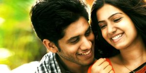 It's a Heartful Love Story - Ye Maya Chesave Movie For Free